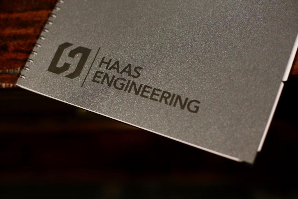 Reserve Report Haas Engineering